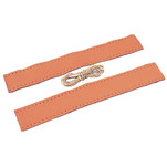 Sea-Dog Leather Mooring Line Chafe Kit - 3\/4""