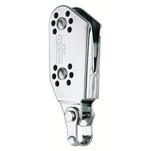 Harken 22mm Fiddle Micro Block w\/V-Jam- Fishing