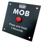 Digital Yacht Waterproof MOB Switch Panel f\/GPS160