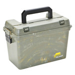 Plano Element-Proof Field\/Ammo Box - Large w\/Tray