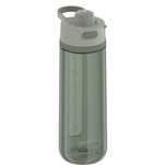Thermos Guard Collection Hard Plastic Hydration Bottle w\/Spout - 24oz - Matcha Green