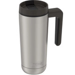 Thermos Guardian Collection Stainless Steel Mug 5 Hours Hot\/14 Hours Cold - 18oz - Matte Steel