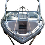 Carver Straps Support System w\/Support Pole