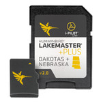 Humminbird LakeMaster PLUS - Dakotas + Nebraska - Version 2