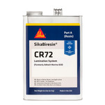 Sika SikaBiresin CR72 - Pale Amber - 1 Gallon