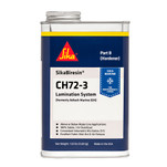Sika SikaBiresin CH72-3 Slow Cure - Pale Amber - Quart