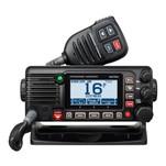 Standard Horizon GX2400B Black VHF\/AIS Integrated GPS\/AIS\/NMEA 2000 w\/30W Hailer