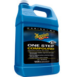 Meguiars Marine One-Step Compound - 1 Gallon *Case of 4*
