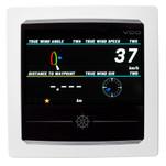 "VDO Marine 4.3"" AcquaLink Multifunction TFT Display - 12\/24V - 480 x 272 Resolution - White"