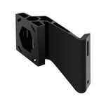 "Minn Kota 4"" Raptor Jack Plate Adapter Bracket - Port - Black"