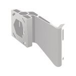 "Minn Kota 4"" Raptor Jack Plate Adapter Bracket - Port - White"