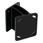 Minn Kota Raptor Direct Mount Angle Bracket - Black