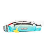 Bombora Type III Inflatable Belt Pack - Quicksilver