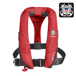 Crewsaver Crewfit 35 Sport Automatic Life Jacket - Red