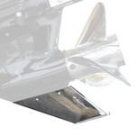 Megaware SkegGuard 27281 Stainless Steel Replacement Skeg