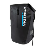 Ronstan Dry Roll Top - 30L Bag - Black  Grey