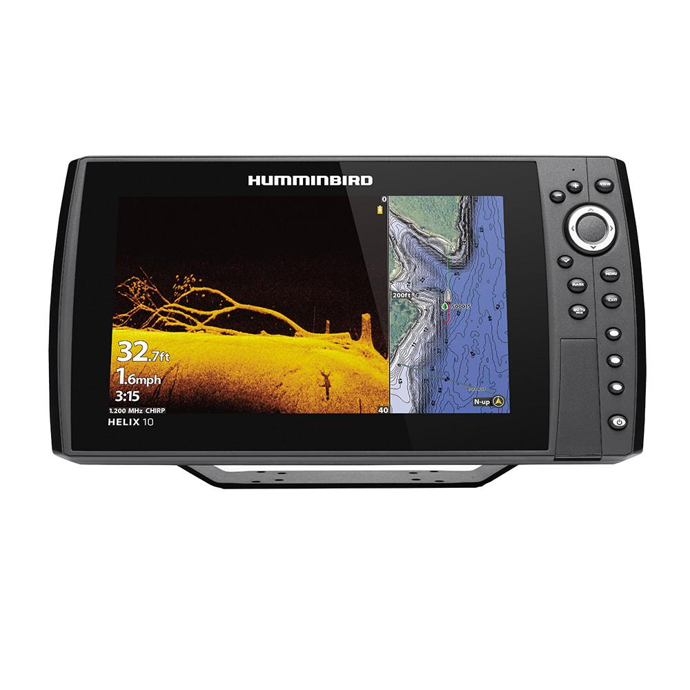 MicroSD™ Version 2 Humminbird LakeMaster Chart NorthEast States PLUS