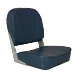 Springfield Economy Folding Seat - Blue