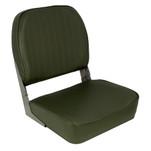 Springfield Economy Folding Seat - Green