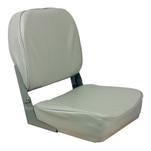 Springfield Economy Folding Seat - Grey