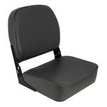 Springfield Economy Folding Seat - Charcoal