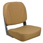 Springfield Economy Folding Seat - Tan