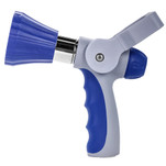 Camco Coil Hose Nozzle w\/Hand Lever