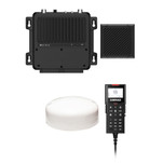 Simrad RS100-B Black Box VHF Radio w\/Class B AIS  GPS Antenna