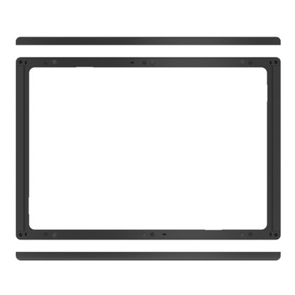 Garmin Adapter Plate f\/GPSMAP 9x2 to 9x3 Series