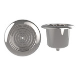 Mate Series Cup Holder - 316 Stainless Steel