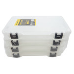 Plano 3700 ProLatch Stowaway *4-Pack