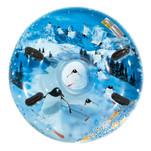 "Aqua Leisure 48"" Pipeline Sno Mega 2-Person Sno-Tube - Air Penguin"