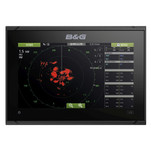 "BG Vulcan 9 FS 9"" Combo - No Transducer - Includes C-MAP Discover Chart"