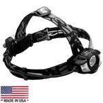 Princeton Tec Apex LED Headlamp - Black\/Grey