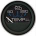 "Faria Coral 2"" Cylinder Head Temperature Gauge (60-120 F) w\/Sender"