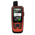Garmin GPSMAP 86i Handheld GPS w\/inReach  Worldwide Basemap
