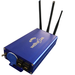 Glomex WeBBoat Link Single SIM 4G\/WiFi Indoor Unit Coastal  Ocean Internet System f\/North America