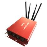 Glomex WeBBoat Link Pro Dual-SIM 4G\/WiFi Indoor Unit Coastal  Ocean Internet System f\/North America
