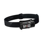 Princeton Tec Axis Rechargeable LED HeadLamp - Black\/Grey