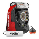 Vexilar Soft Pack f\/Pro Pack II  Ultra Pack