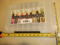 Amish Outfitters 18 Compartment Double Sided Box