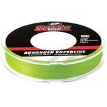 Sufix 832 Advanced Superline Braid - 10lb - Neon Green - 150 yds