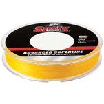 Sufix 832 Advanced Superline Braid - 10lb - Hi-Vis Yellow - 300 yds