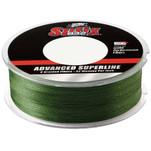 Sufix 832 Advanced Superline Braid - 10lb - Low-Vis Green - 600 yds
