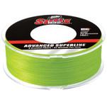 Sufix 832 Advanced Superline Braid - 10lb - Neon Lime - 600 yds
