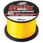 Sufix 832 Advanced Superline Braid - 10lb - Hi-Vis Yellow - 1200 yds