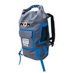 WOW Watersports H2O Proof Dry Backpack - Blue