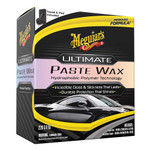 Meguiars Ultimate Paste Wax - Long-Lasting, Easy to Use Synthetic Wax - 11oz