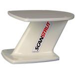 "Scanstrut 6"" PowerTower Composite f\/Radomes, Open Array & Small Satcom\/TV Antenna"