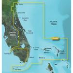 Garmin BlueChart g2 Vision - VUS009R - Jacksonville - Key West - microSD\/SD